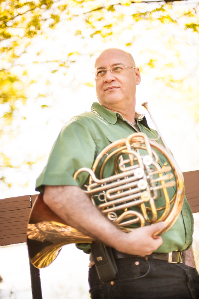 musicien montreal