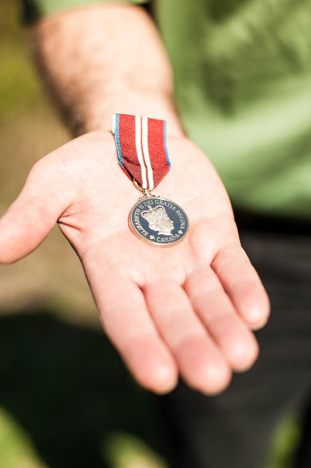 queen jubilee medals